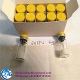 hormona humana Injectable Ghrp-2 do Peptide 5mg G2 para a perda de peso