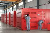 тип 1200kw Containerized & звукоизоляционный генератором Cummins Тепловозн