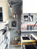 El Motor de pasos de la velocidad media Cortahilos EDM