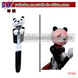Cancelleria promozionale del prodotto di Promotioal degli articoli per ufficio del regalo del banco della penna impostata (P2100)