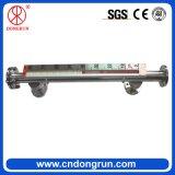 Indicador de nivel del acero inoxidable del flotador magnético
