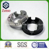 Parti lavoranti personalizzate dell'automobile della lega del metallo del acciaio al carbonio della macchina Bronze di rame di CNC