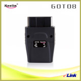 GPSの追跡者の信頼できる品質のリアルタイムの追跡(GOT08)