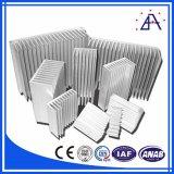 전력 증폭기를 위한 알루미늄 합금 6063 도매 열 싱크