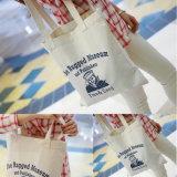 قماش يطبع [كورن] نوع خيش حقيبة طالب نوع خيش حقيبة طالب حقيبة [شوبّينغ بغ] [كورن] رسم متحرّك