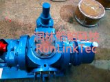 Twin Screw Pump / Screw Pump / Fuel Oil Pump / Bomba de alta pressão / 50m3 / H