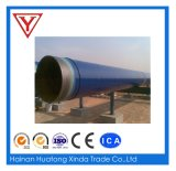 3PE изоляционная и противокоррозионная труба