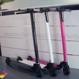 Rad-Ausgleich-Stoß-Roller des leichter elektrischer Roller-faltender Kind-Roller-2