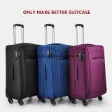 スーツケース旅行荷物袋パスワードボックス女性の走行スーツケースが付いているBw1-039トロリー