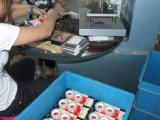 2 Band van de Kantoorbehoeften van de Scheur van broodjes de Gemakkelijke met de Kaart van de Blaar