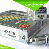 Ngk лазерный иридиевых свечей для Audi Porsche VW IZKR7B 7563