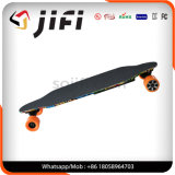 4-wheel electric Longboard skateboard