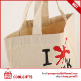 면 화포 선전용 쇼핑 끈달린 가방 (CG231)