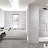 フロアーリングおよび壁のための6パターンが付いている新しいデザインセメントのタイル