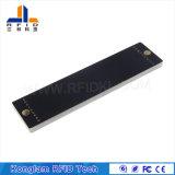 Contrassegno elettronico personalizzato del Anti-Metallo RFID con materiale Fr4