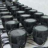 Caliente 54X3W LED resistente al agua Luz PAR