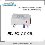 34~42W 27~55V konstanter Fahrer des Bargeld-LED mit verdunkelndem 0-10V