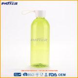 Botella de agua mineral plástica del buen deporte del servicio