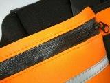 Le néoprène de mode folâtre le sac de taille avec la bande r3fléchissante