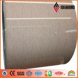 Herstellungs-Fabrik im Guangzhou-PET Beschichtung-Kostenpreis-Aluminiumring