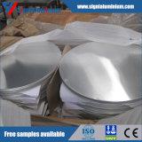 Алюминиевые диски для бака и лотка (1050, 1060, 3003)