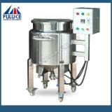 Fulukeのステンレス鋼の移動可能な蓄熱槽