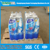 Film-Wärme-Schrumpfverpackung-Maschine für Haustier-Wasser-Flasche