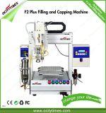 Ocitytimes F2 plus Cbd Oil/E Flüssigkeit/Vaporizer-füllende mit einer Kappe bedeckende Maschine
