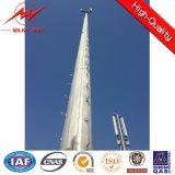 25FT 3mm elektrisches Standardhilfsprogramm HDG Pole