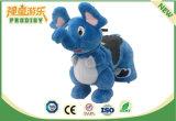 Münzenunterhaltungs-Plüsch-Tierspielzeugkiddie-Fahrten für Verkauf