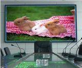 Schermo della parete di P4 LED video/tabellone per le affissioni dell'interno di pubblicità