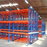 Cremalheira móvel para o armazenamento do alimento Frozen