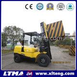 Boîte de vitesses hydraulique chariot élévateur diesel de 5 tonnes à vendre