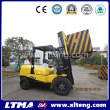 Ltma tauscht der 5 Tonnen-Dieselgabelstapler-Bedingung mit hydraulischer Übertragung