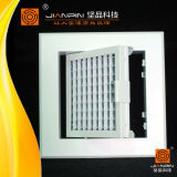 Het Traliewerk van Eggcrate van de airconditioning met Filter