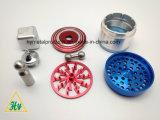 As peças de alumínio de alta qualidade /Partes/maquinação maquinado CNC
