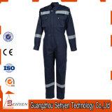 Combinaisons fonctionnantes d'uniforme de mécanicien de coton de qualité
