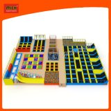 Indoor Trampoline Mini Trampoline Gynastic Playground Equipment 7112A