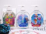 Liquide de lavage à la main pour les enfants avec charme et jouet