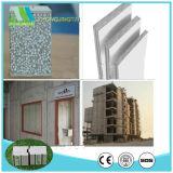 Строительный материал поставщик цемента в формате EPS Сэндвич панели для High-Rise здания из стали структуры