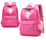 Zaino Yf-Sbz2207 di corsa del sacchetto dei bambini dello zaino del sacchetto di banco dello zaino del sacchetto del fumetto