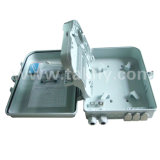 12-24core FTTH 옥외 광섬유 종료 상자