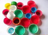 Tampa de plástico de garrafa mais próxima para linha de produção de bebidas