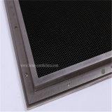 Panneau de ventilation en acier Panneau à nid d'abeille pour ventilation et chauffage (HR522)