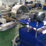 기계를 만드는 쌍둥이 나사 TPE TPU TPR 과립