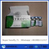 Hormone 191AA K-Ig, fredonnement, stéroïdes de Gh de Jin-Tropin H G-H 10iu Humatropin
