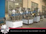 Llenado de líquido automática máquina de sellado