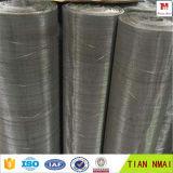 Tungsten Mesh Screen / Tungsten Wire Mesh
