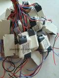 bloc d'alimentation d'intérieur en plastique du gestionnaire 420mA de 2*3W cc
