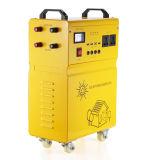 100W van de Generator van de Zonne-energie van het Huis van het Net voor de Toestellen van het Huis